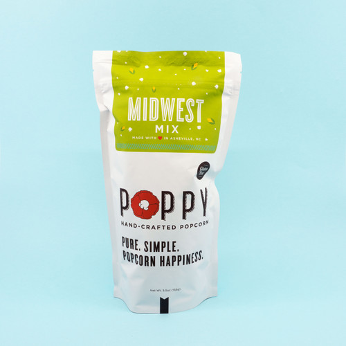 Midwest Mix Popcorn