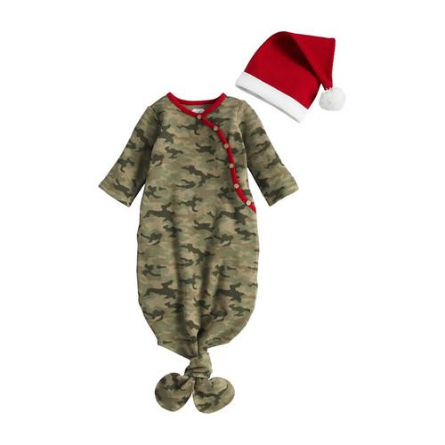 Camo Christmas Take Me Home