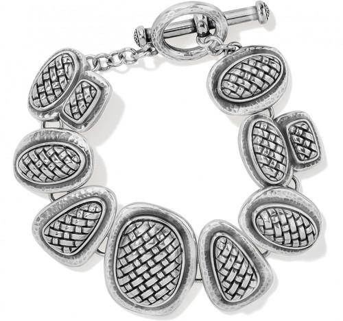 Ferrara Artisan Silver Bracelet