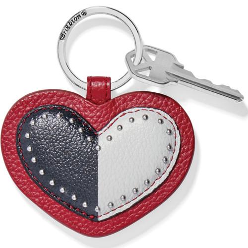 Multi Look of Love Keyfob