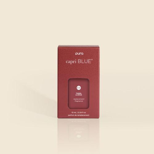 Tinsel & Spice Pura Refill