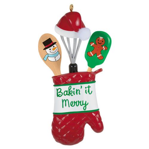 Bakin' It Merry