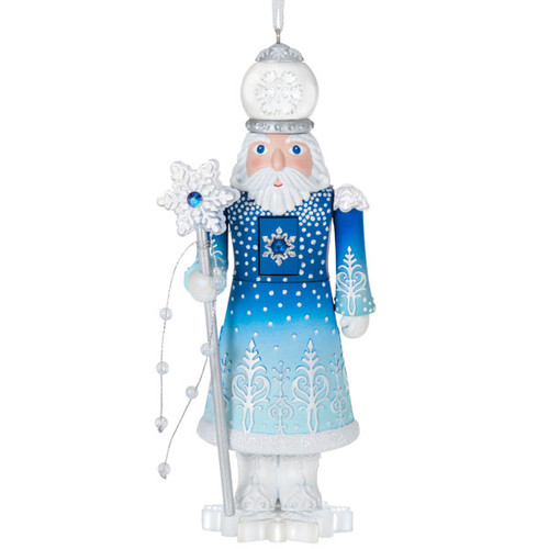 Duke of Winter 3rd in the Series 2021 Ornament