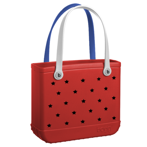 Small Red White & Blue Bogg Bag