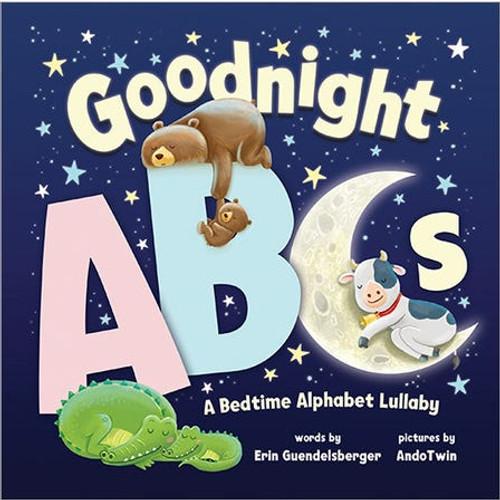 Goodnight ABC's Book