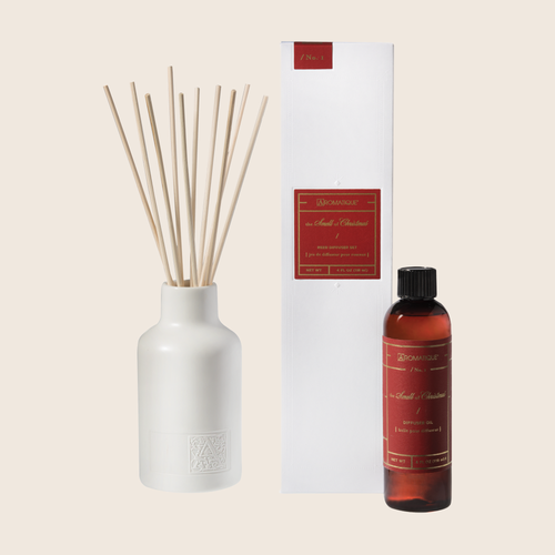 Smell Of Christmas Reed Diffuser