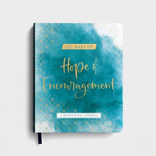 100 Days Hope & Encouragment