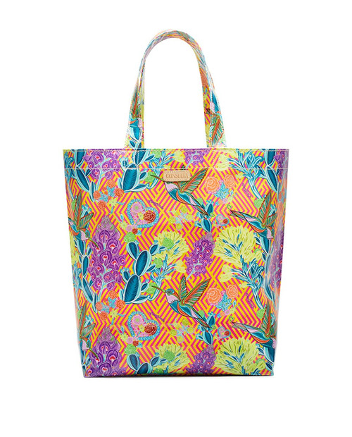 Busy Busy Grab N Go Tote