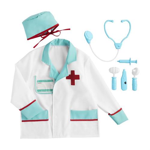 Doctor Dress Up Set