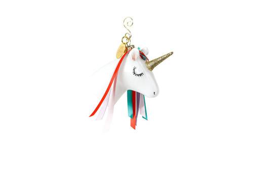 Unicorn Shaped Ornament