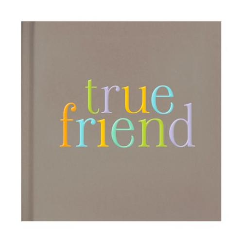 True Friend Book