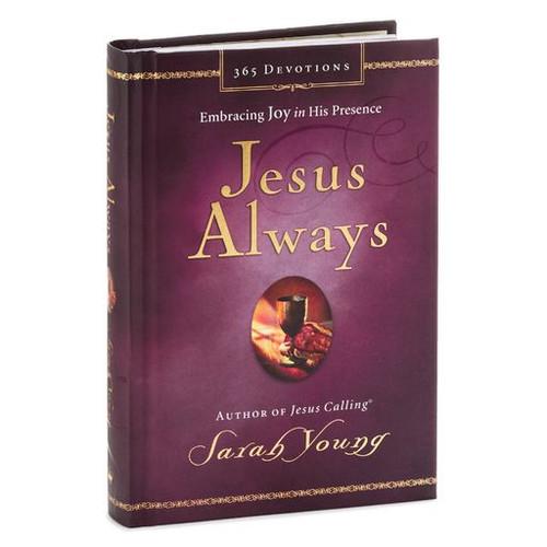 Jesus Always Book