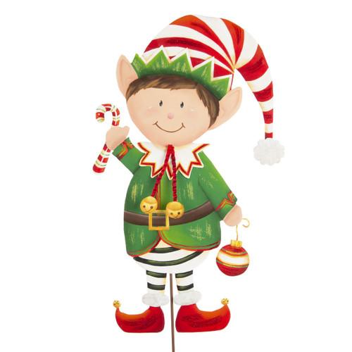 Santa's Elf Boy