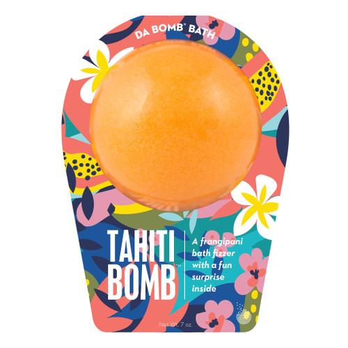 Tahiti Bath Bomb