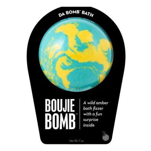 Boujie Bath Bomb