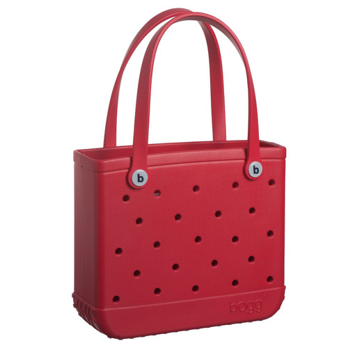 Small Red Bogg Bag