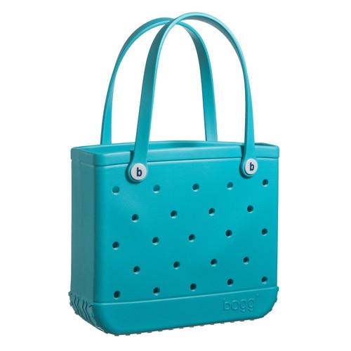 Small Turquoise Bogg Bag