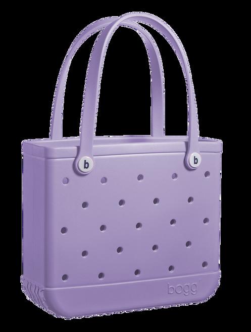 Small Lilac Bogg Bag