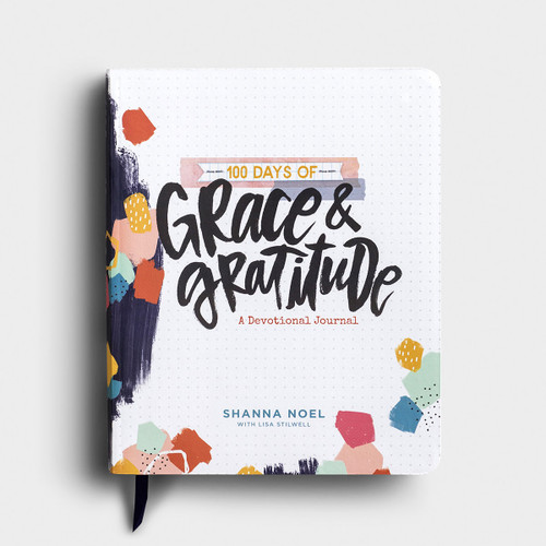100 Days of Grace & Gratitude