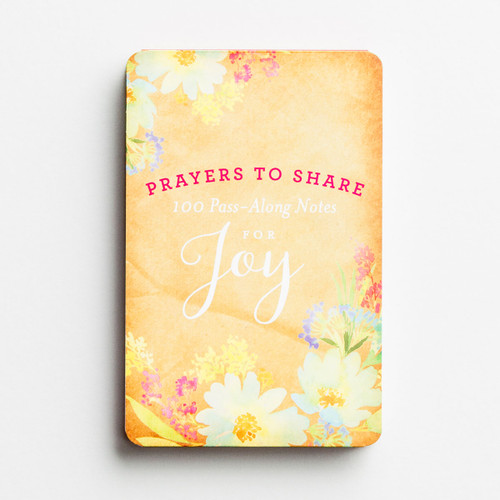 Joy Prayers To Share
