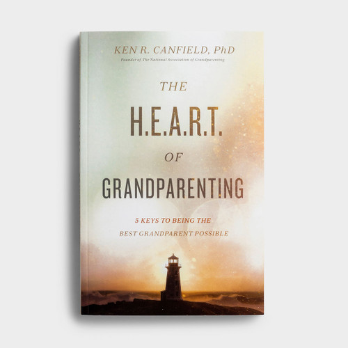 The Heart of Grandparenting