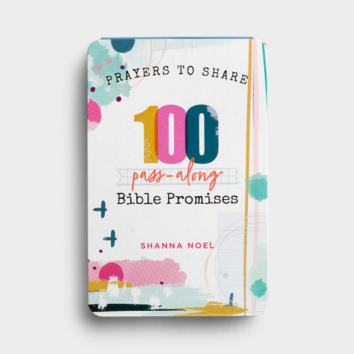100 Pass Along Bible Promises