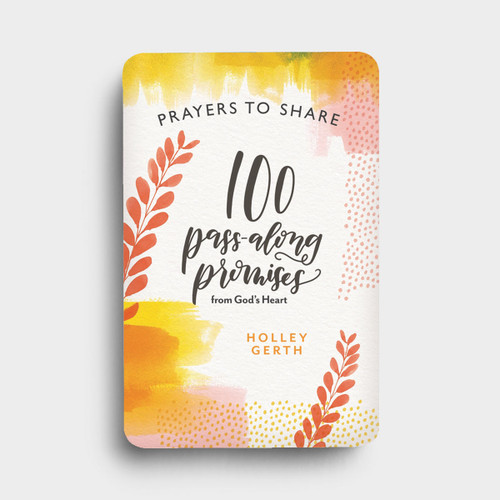100 Pass Along Promises From God's Heart