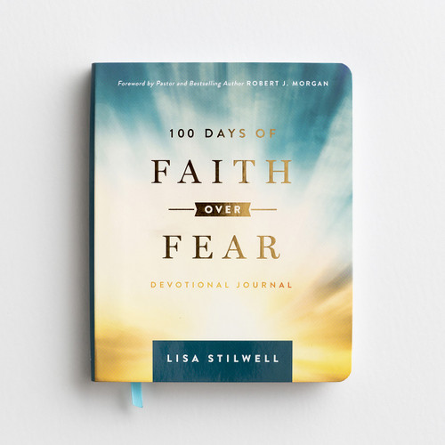 100 Days of Faith over Fear