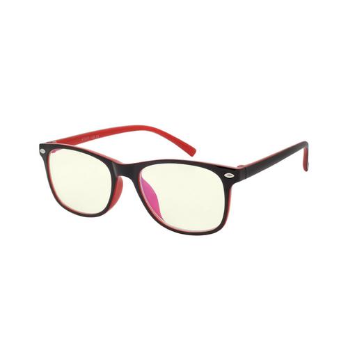 Red BlueLight Blocker Glasses