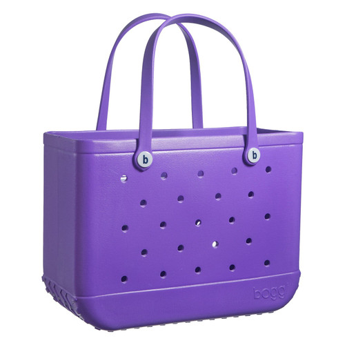 Large Purple Bogg Bag