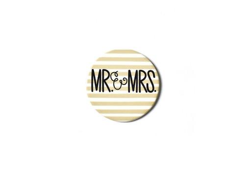 Mr And Mrs Mini Attachment