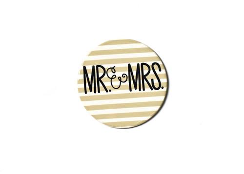 Mr. and Mrs. Big Attachment