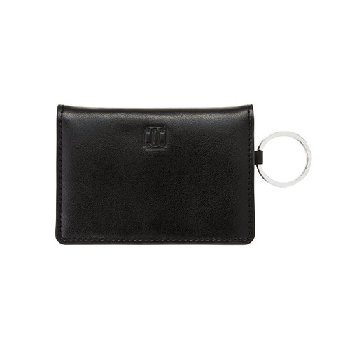 Back In Black Ossential ID Case