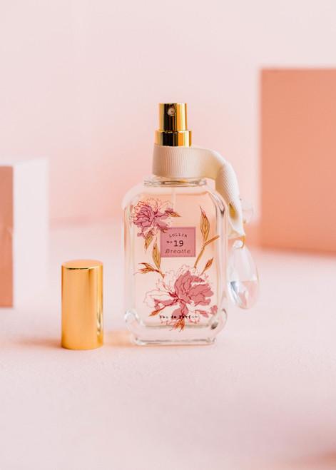 Breathe Eau De Parfum