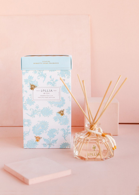 Wish Reed Diffuser