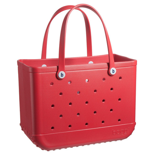 Large Red Bogg Bag
