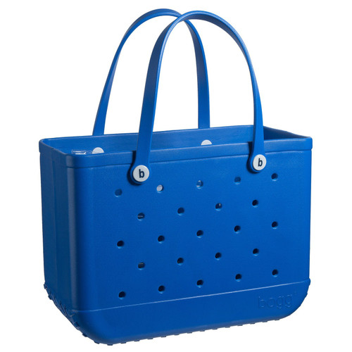 Large Blue Bogg Bag