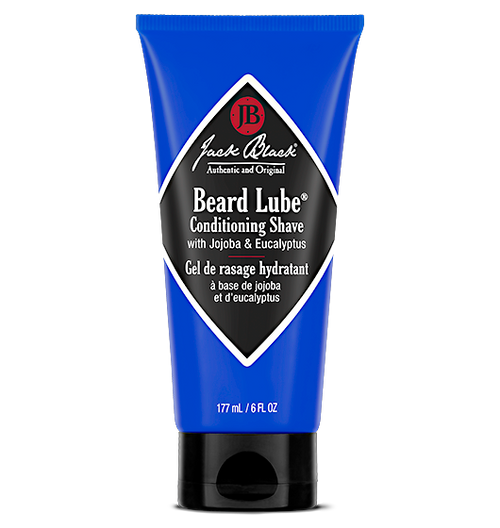 Beard Lube 6 oz