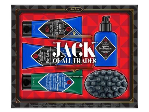 Jack of all Trades Gift Set