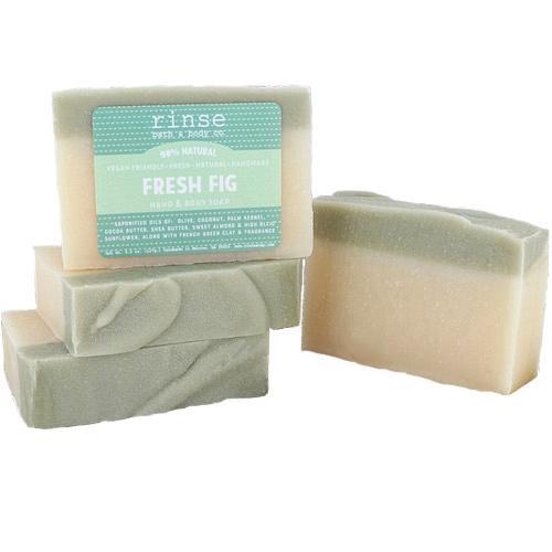 Fresh Fig Bar Soap