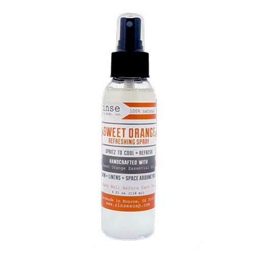 Sweet Orange Refreshing Spray