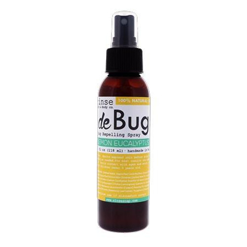 Debug Spray