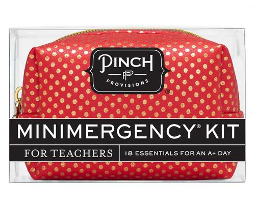Teacher Minimergency Kit