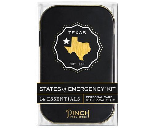 States of Emergency Texas Kit