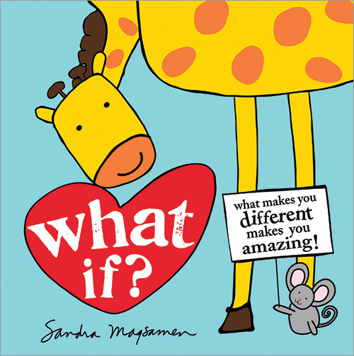 What If Book