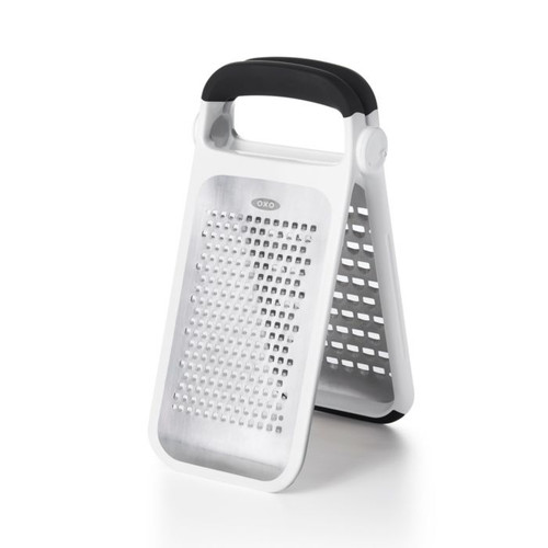 Two Fold Grater