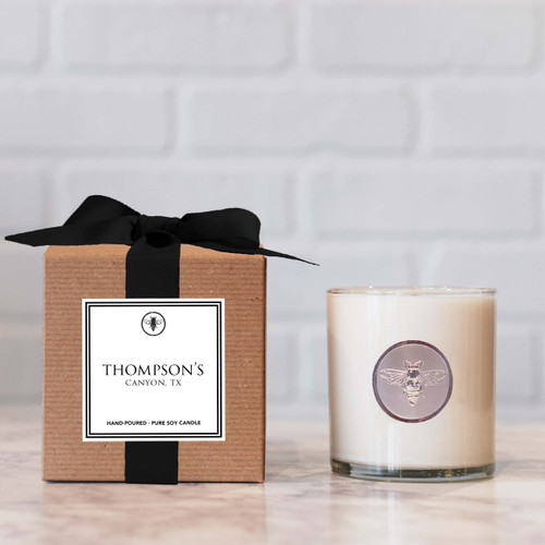 Thompson's Candle