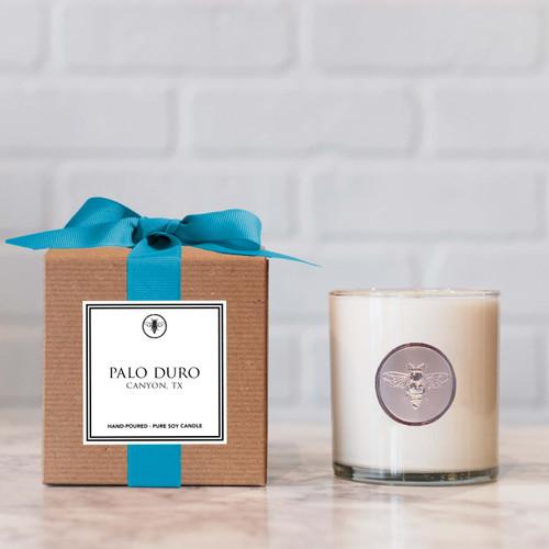 Palo Duro Candle
