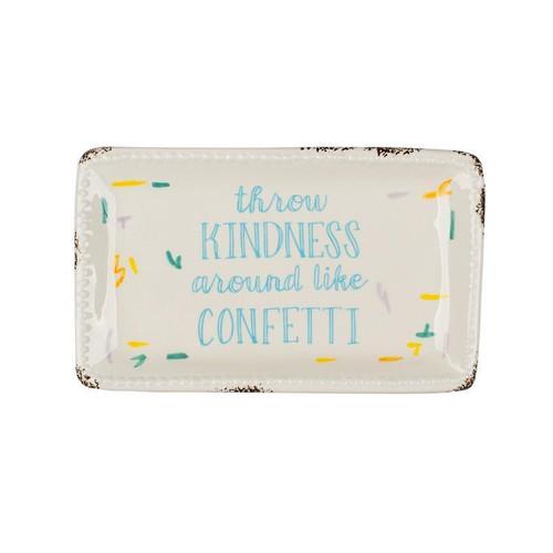 Kindness Trinket Dish