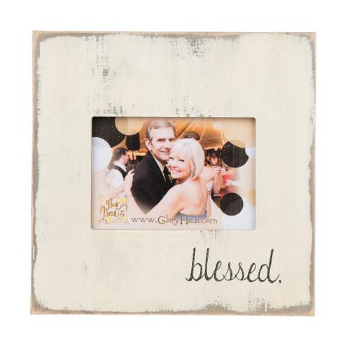 Blessed 11x11 Frame